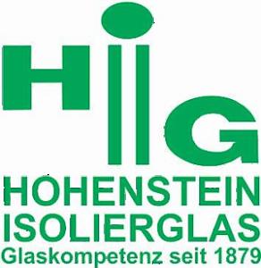 Hohenstein-Isolierglas-Logo